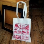 Shrewsbury Bag