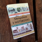 Shropshire Notebooks